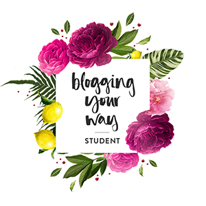 continued education #bloggingyourway #inspireme paintedposies.com